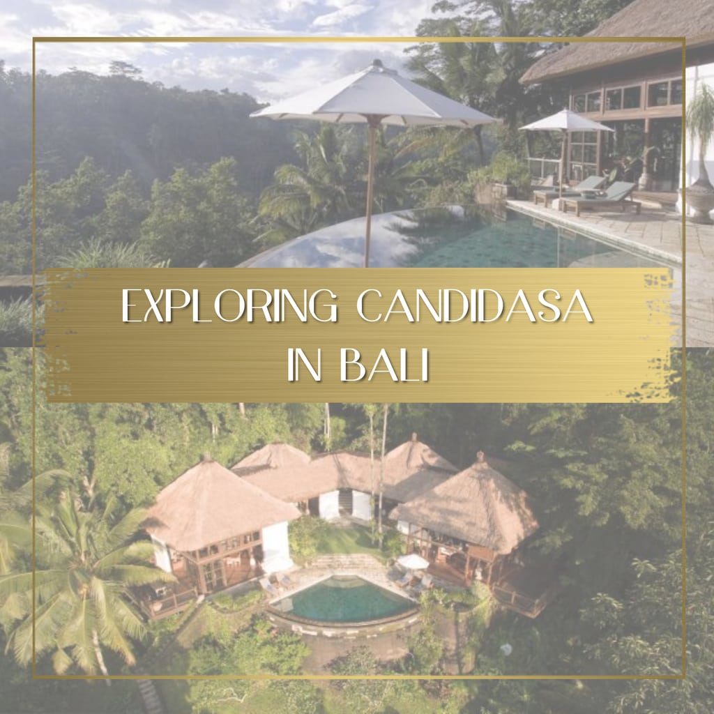 Guide to Candidasa in Bali feature