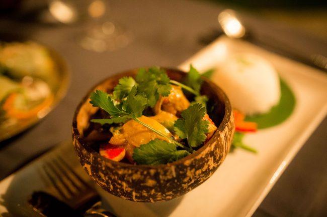 Khmer treats