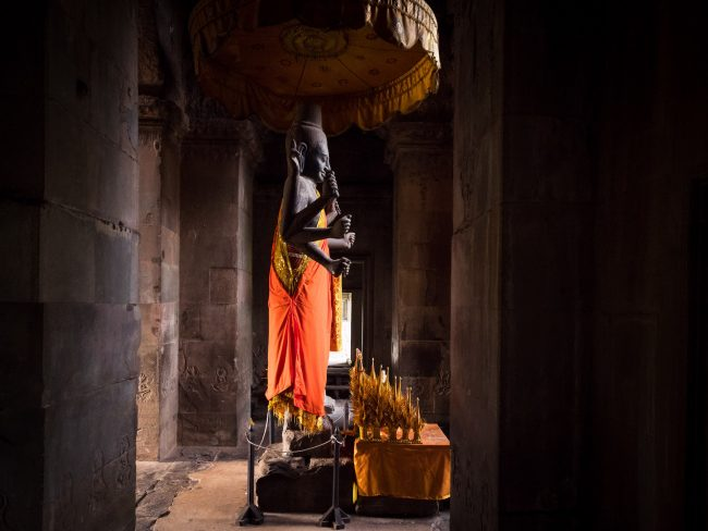 Angkor Wat Hindu