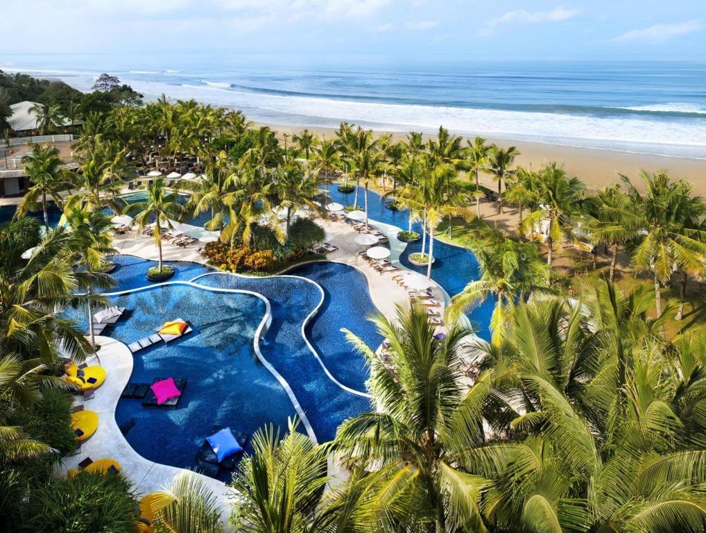 W Retreat Bali