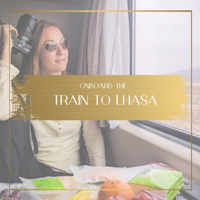 Train to Lhasa Feature