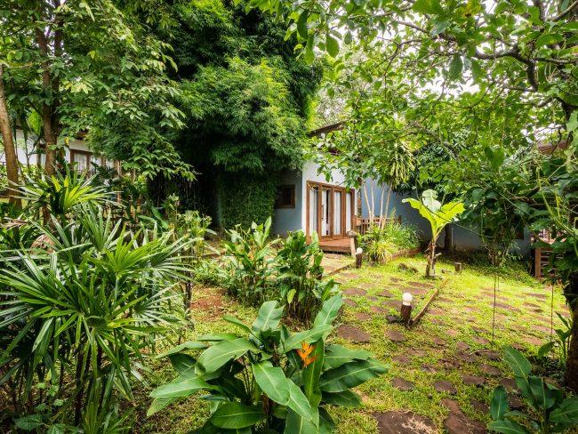 Mayura Hills Resort