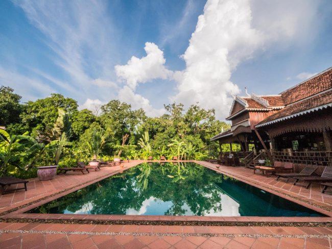 Rajabori pool