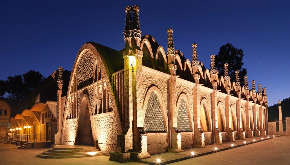 La Catedral del Cava