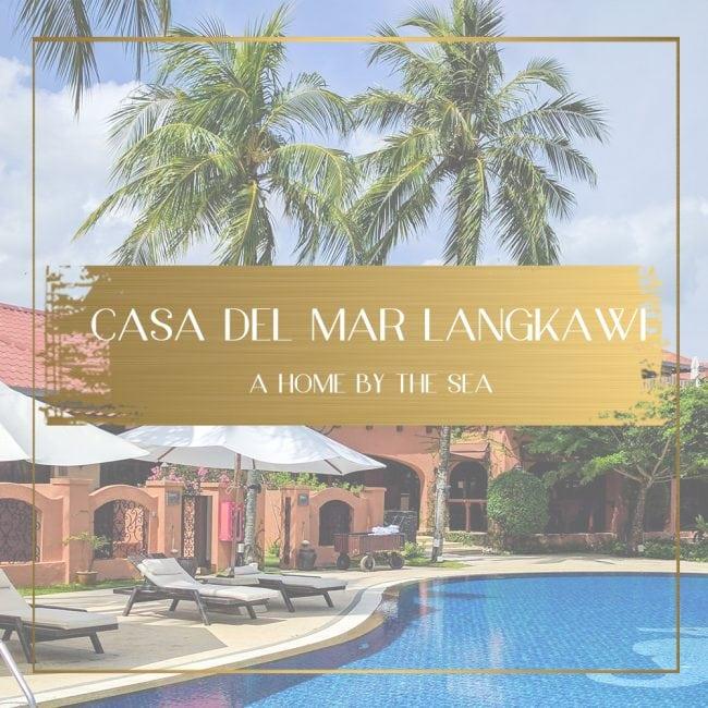 Casa Del Mar Langkawi Feature