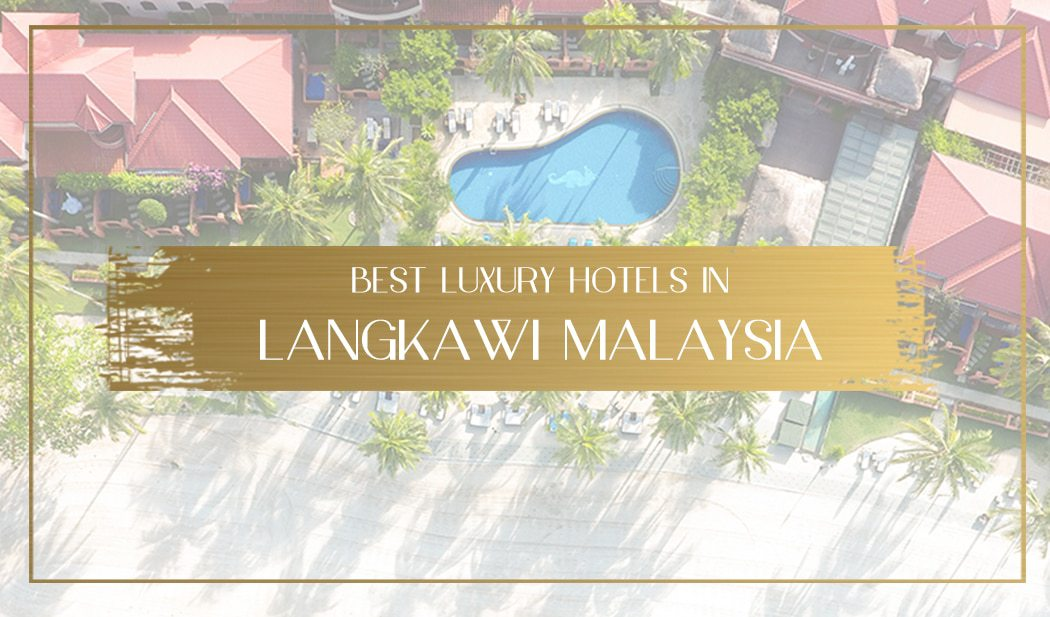 Hotels in Langkawi Main