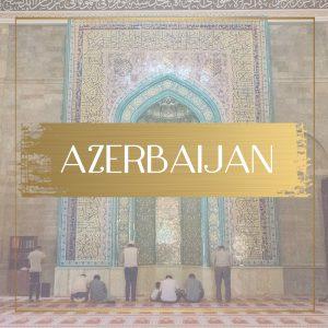 Destination Azerbaijan