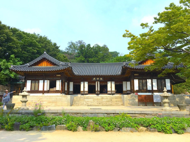Kilsangsa Temple