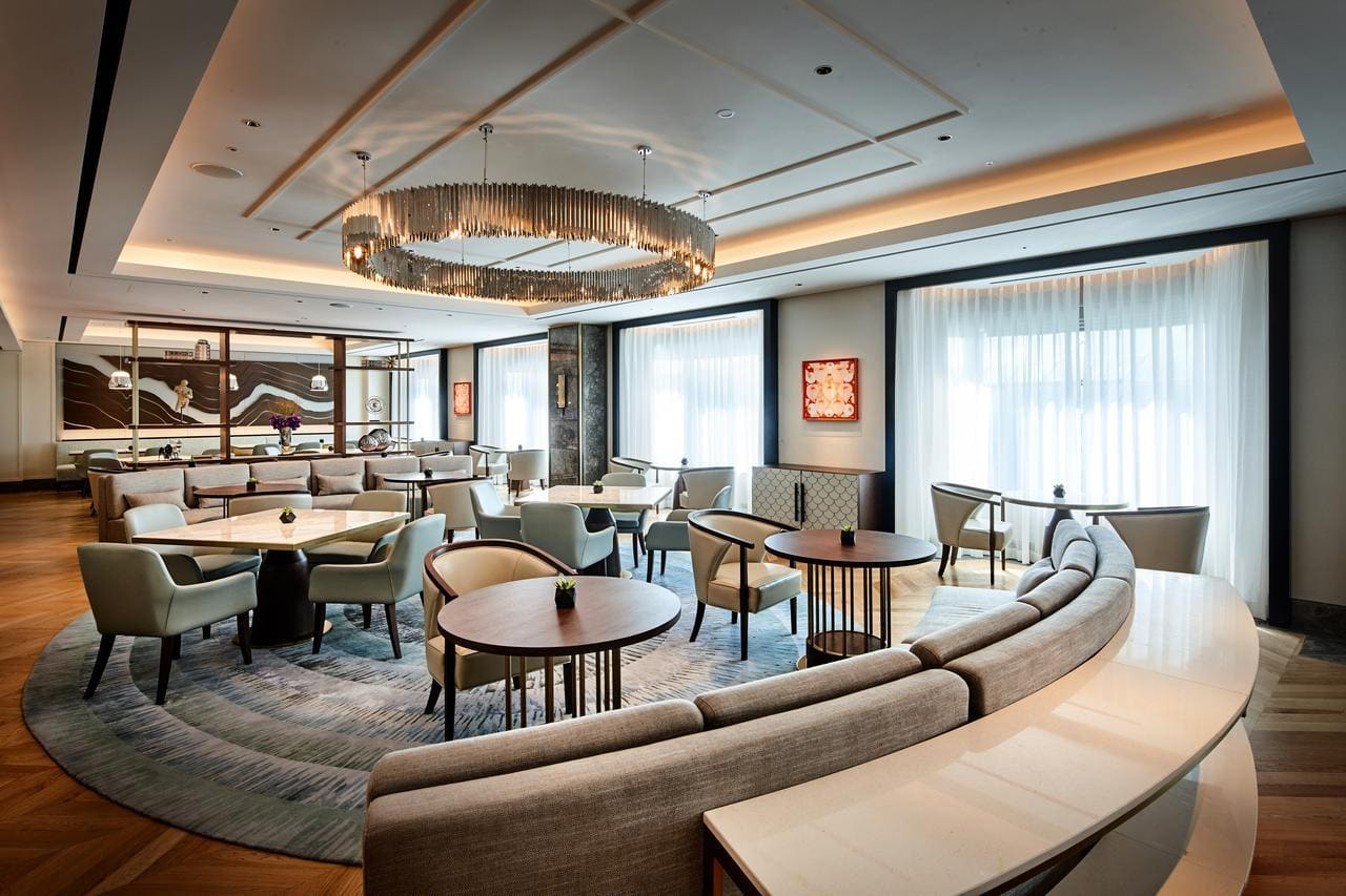 Lotte Hotel Seoul - one of the top luxury hotels in Seoul