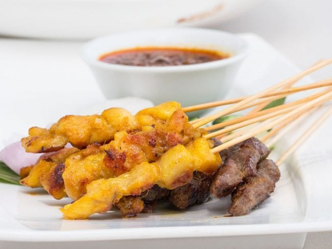 Choice of sate
