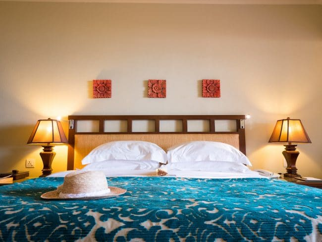 Casa Del Mar Beachfront Suite