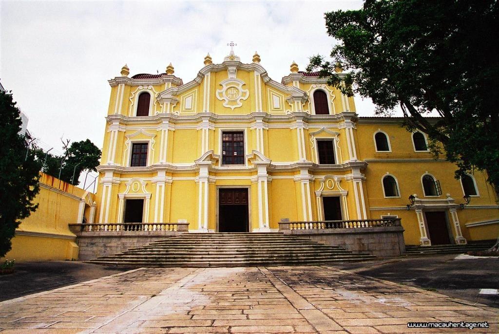 St Joseph's Seminary