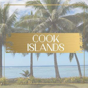 Destination Cook Islands main