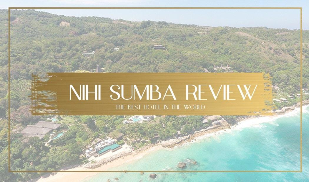 Nihi Sumba Review main
