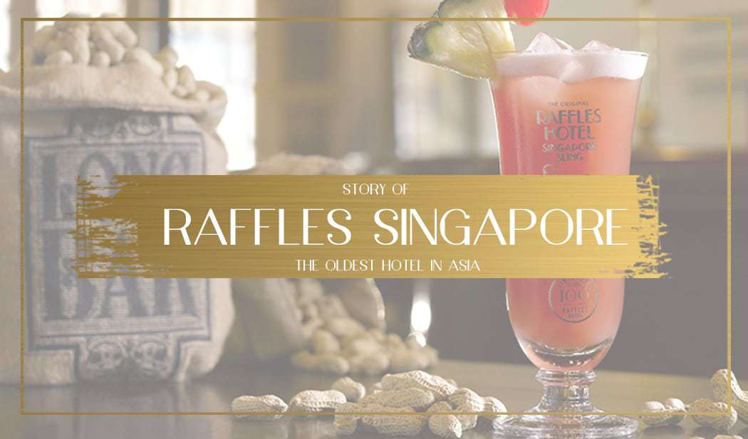 Raffles Singapore Main