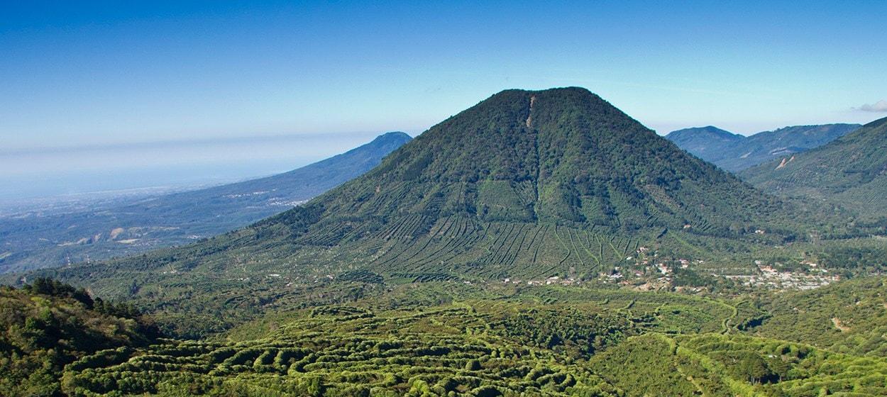 Apaneca Mountain