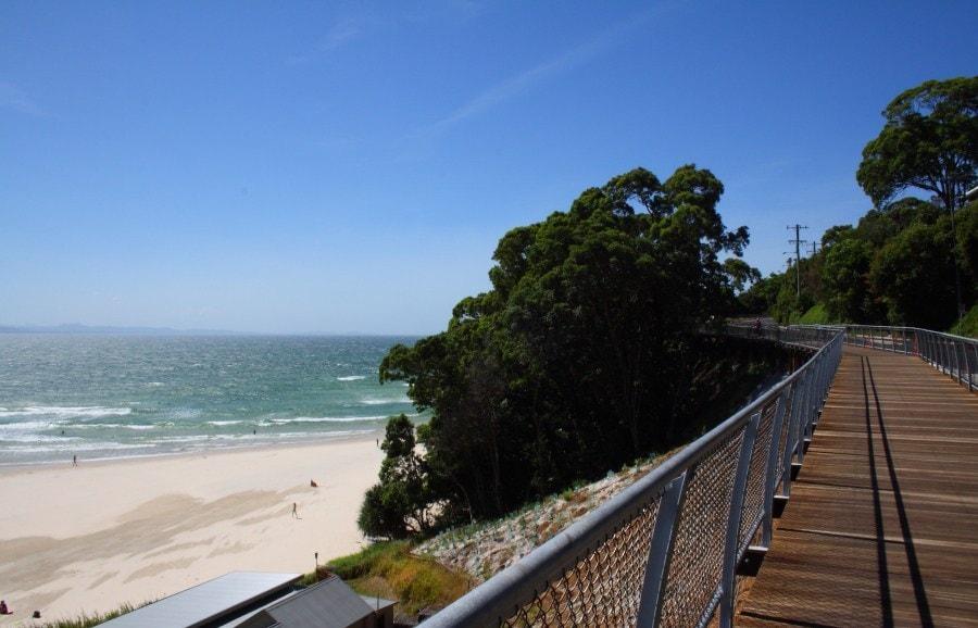 Byron Bay Boardwalk
