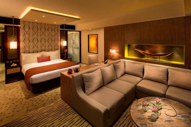 Altira Macau Suite
