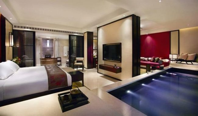 Banyan Tree Macau Suite