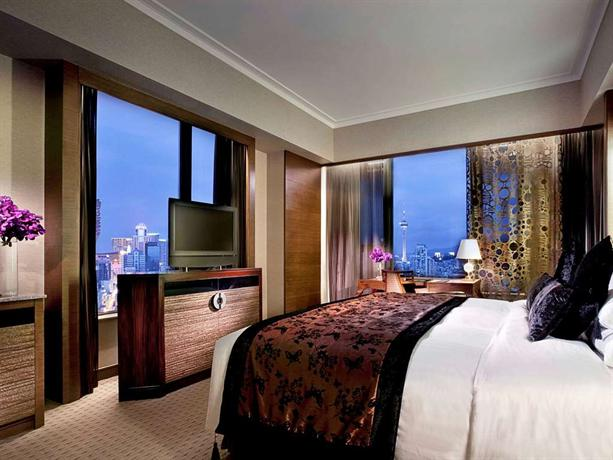Sofitel Macau at Ponte 16 Suite