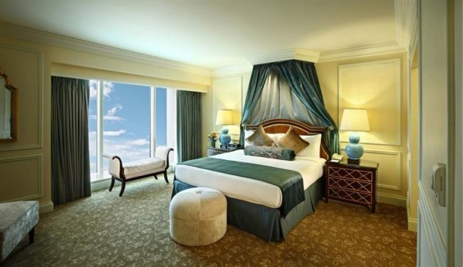 The Venetian Macau Suite