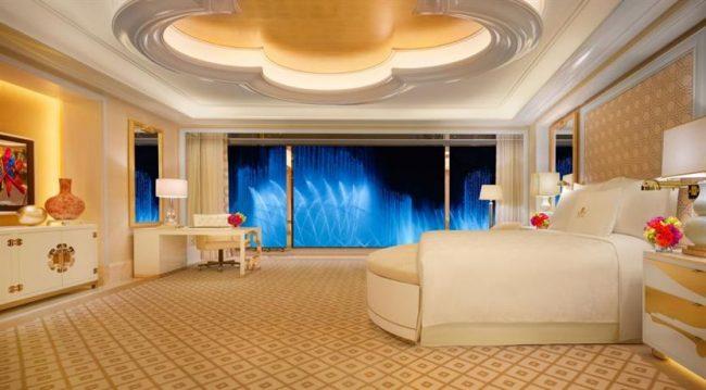Wynn Palace Cotai Suite