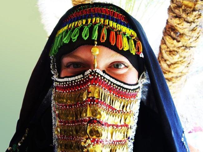 Bedouin tribes