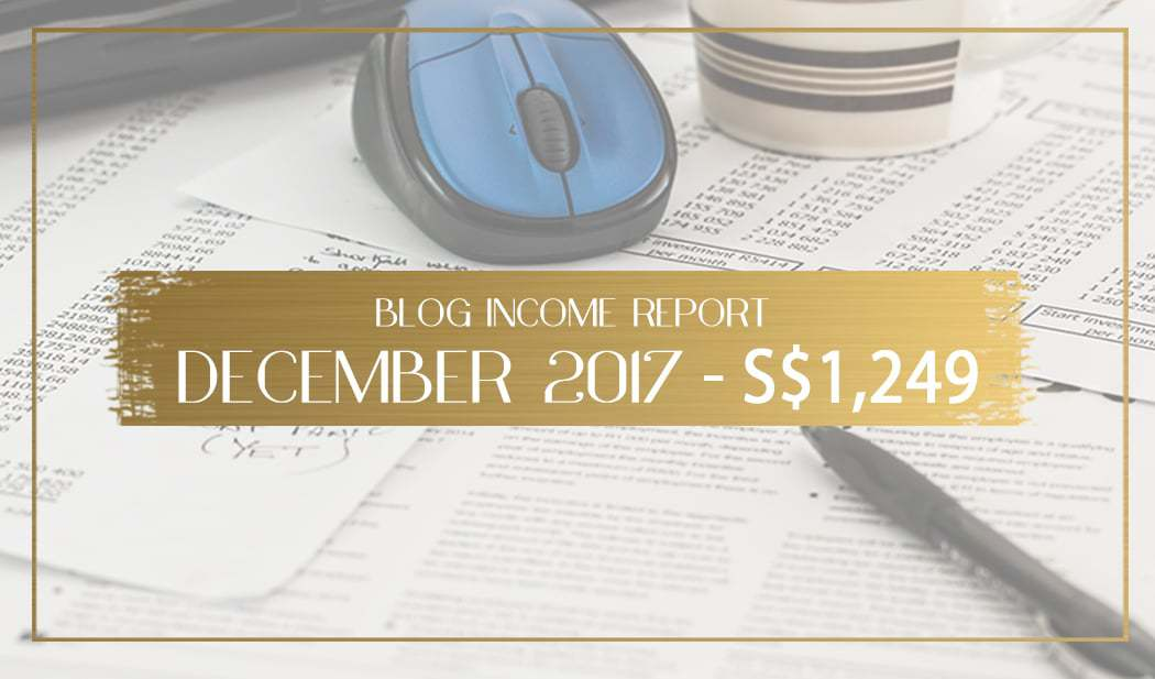 Blog income report December 2017 main