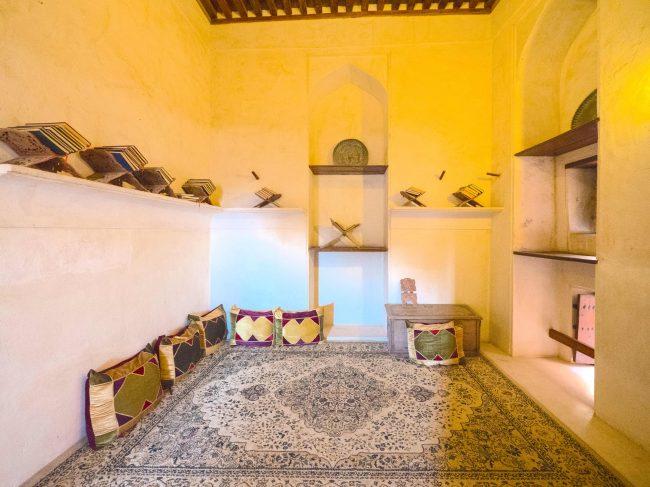 Jabreen Madrasa