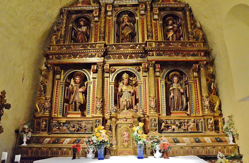 Church of Sant Climent de Pal