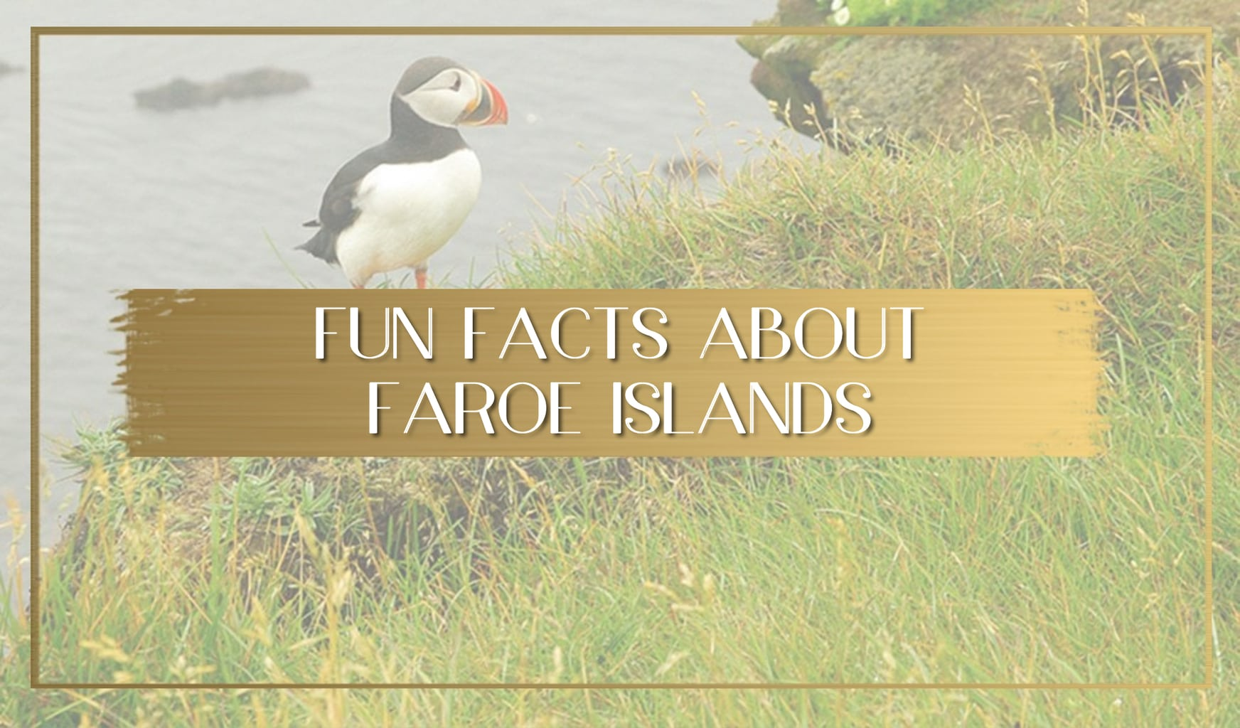 Fun facts about Faroe Islands main