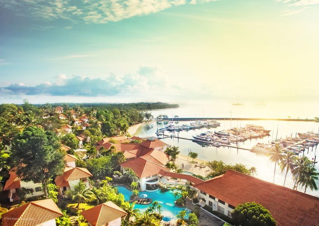 Nongsa Point Marina