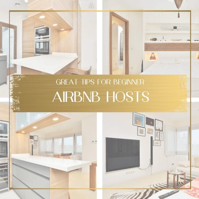 Tips for Airbnb hosts Feature