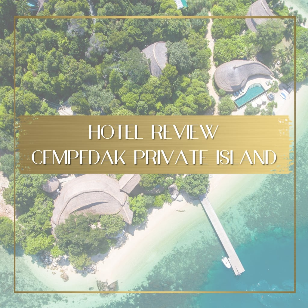 Cempedak Private Island feature
