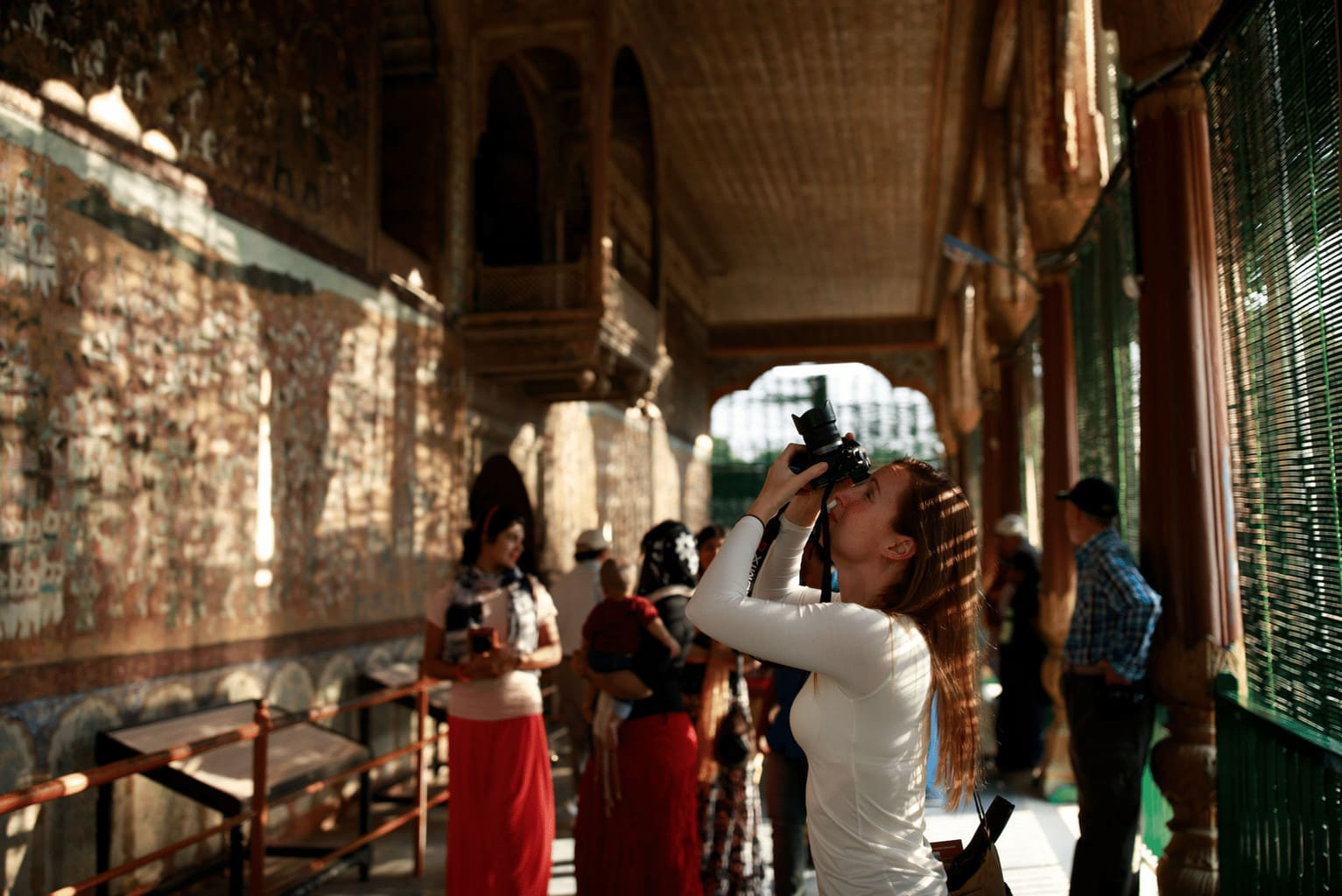 Daria Daulat, Tipu Sultan Summer Palace in Mysore