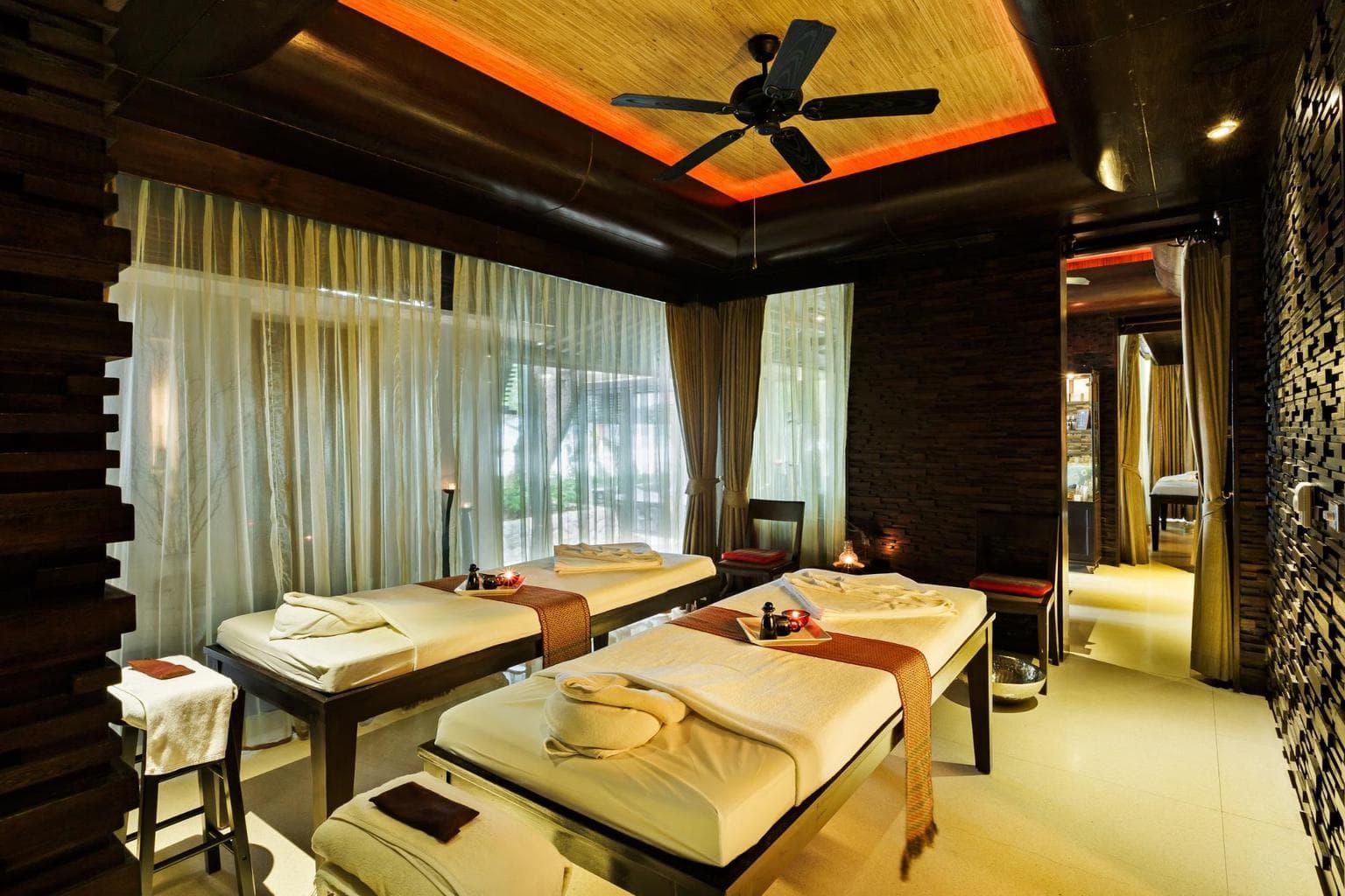 Impiana Resort Patong Spa