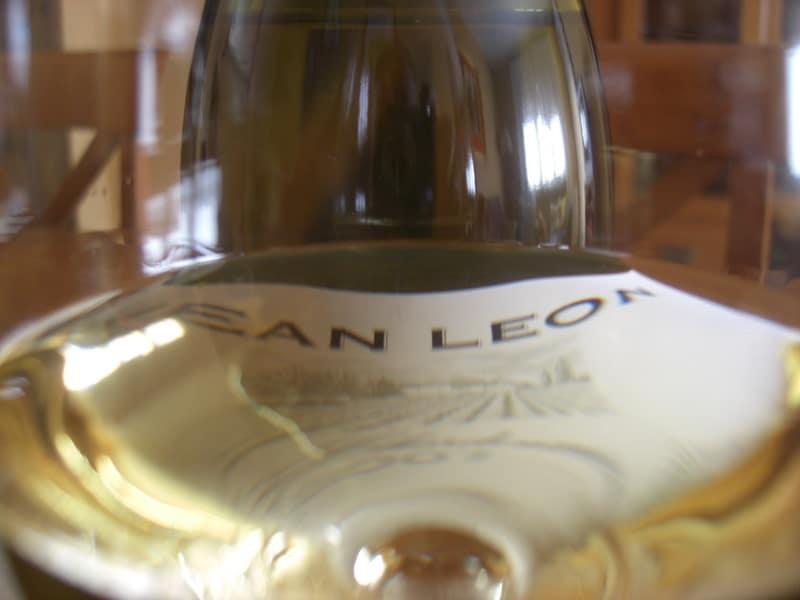 Jean Leon Chardonnay