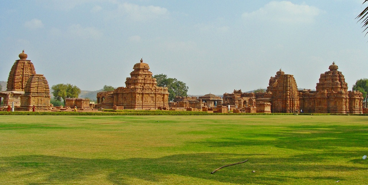 Pattadakal temple complex