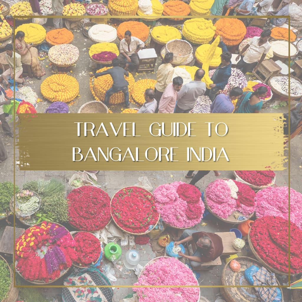 Places to visit in Bangalore feature