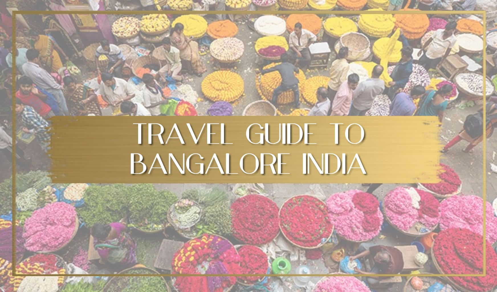 Places to visit in Bangalore main