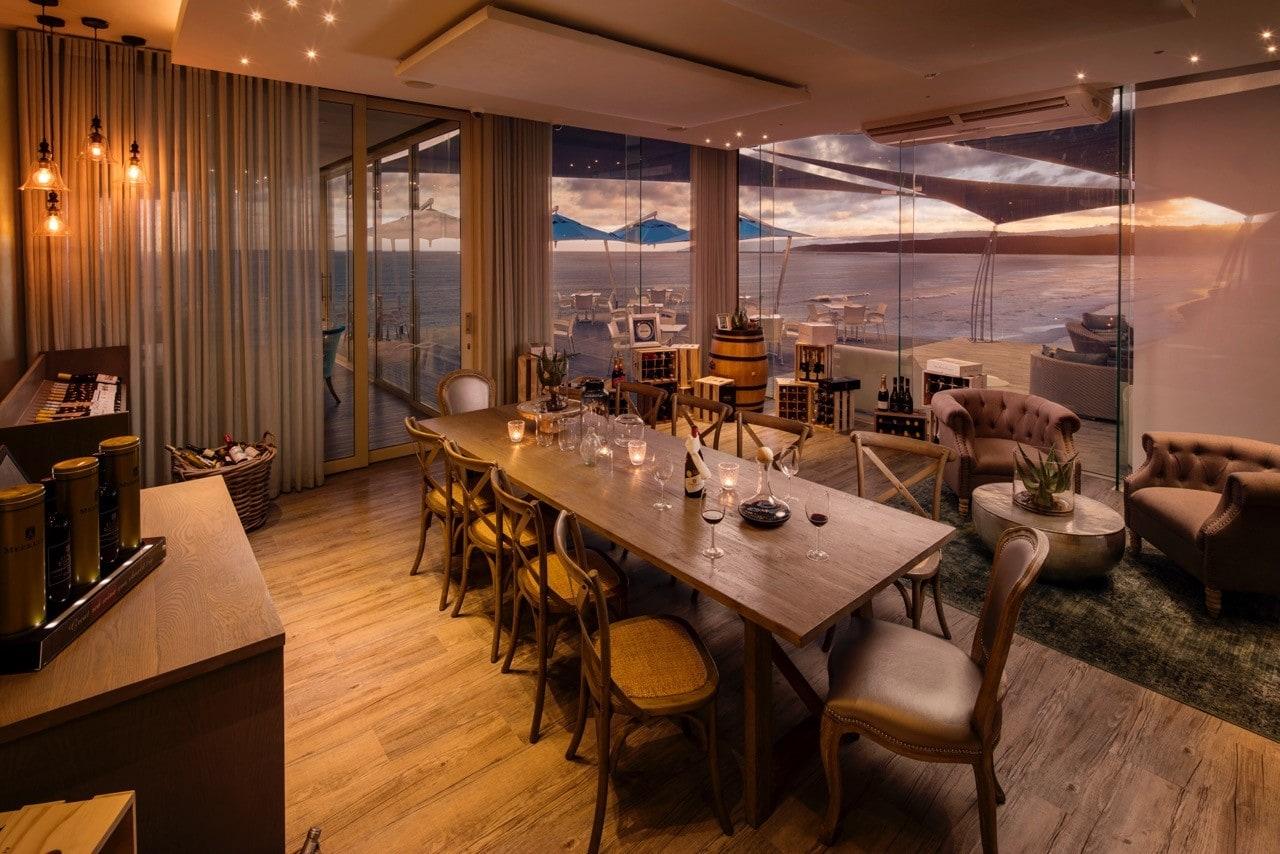 The Views Restaurant