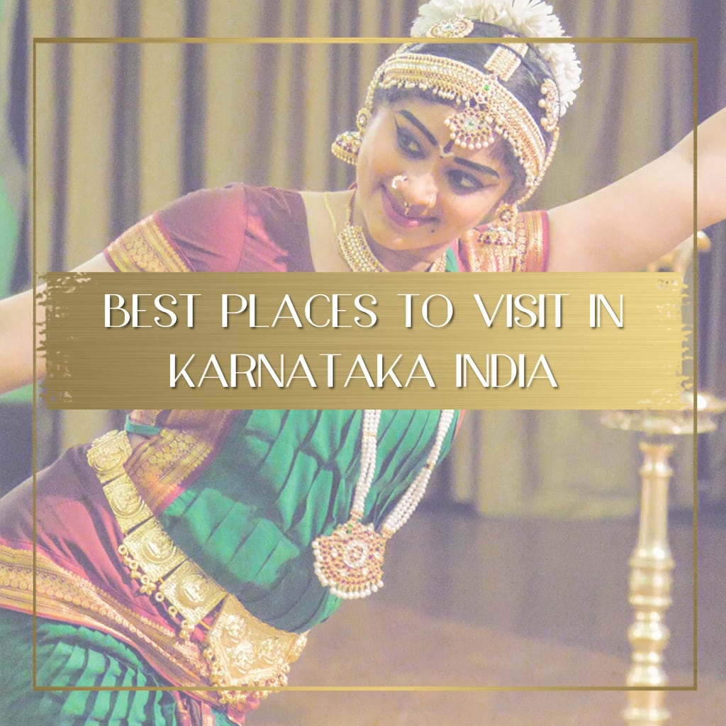 Best tourist places in Karnataka India feature