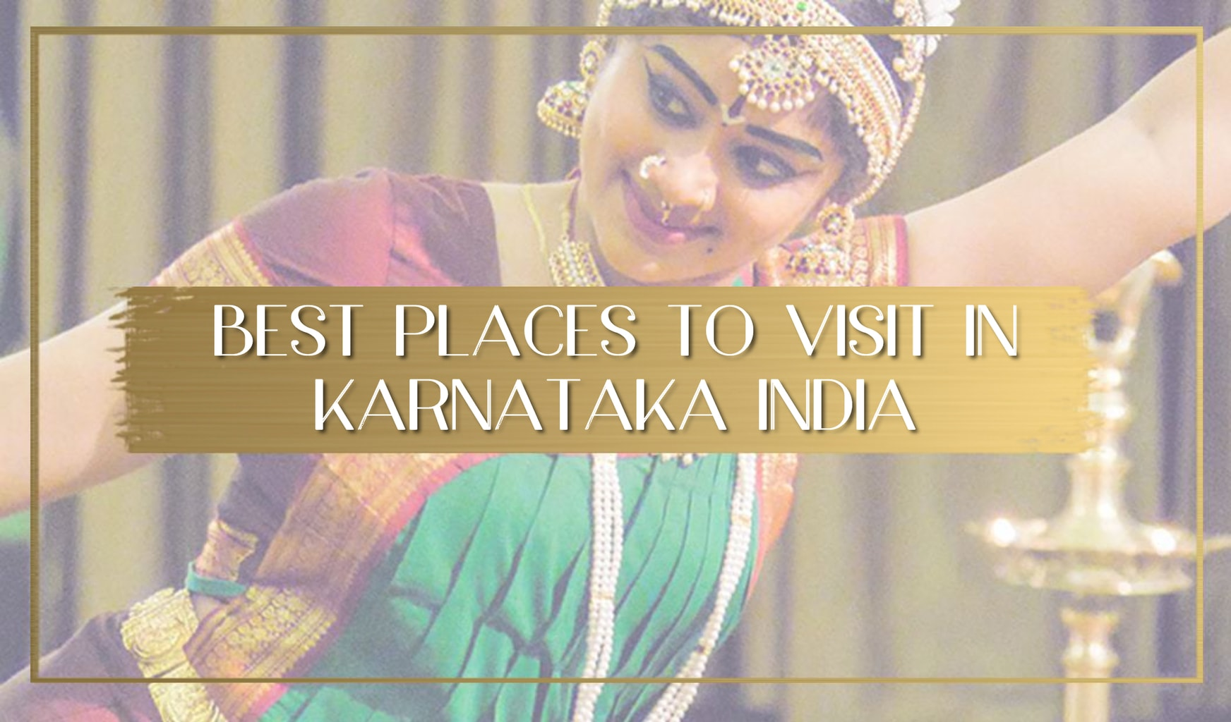 Best tourist places in Karnataka India main
