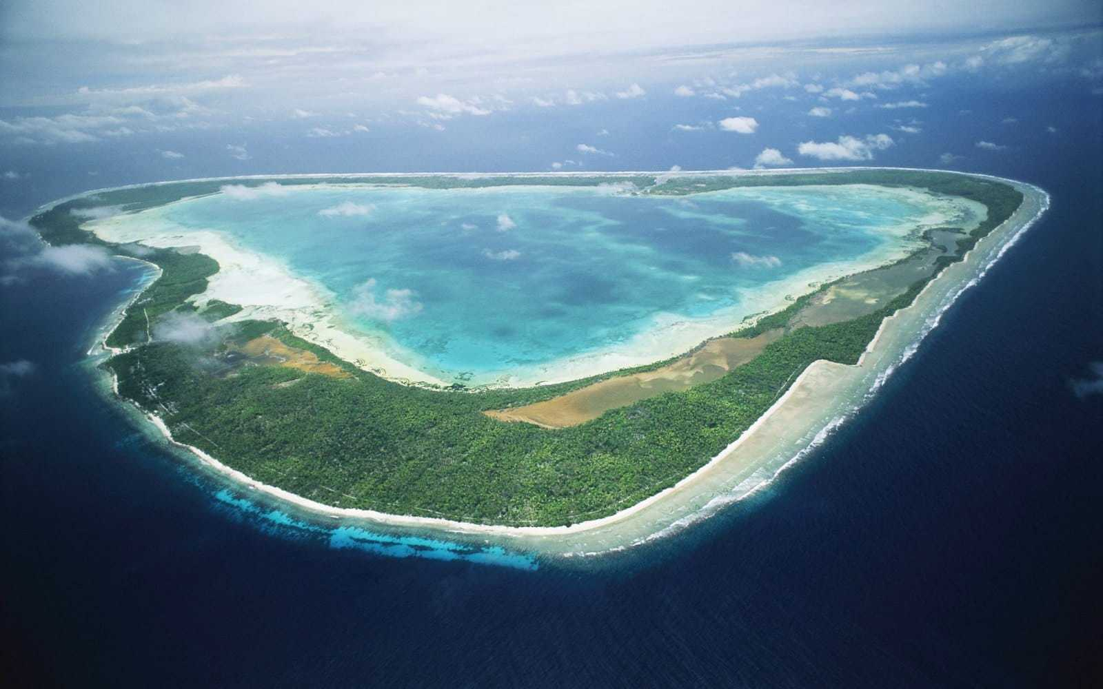 Gilbert Islands Kiribati