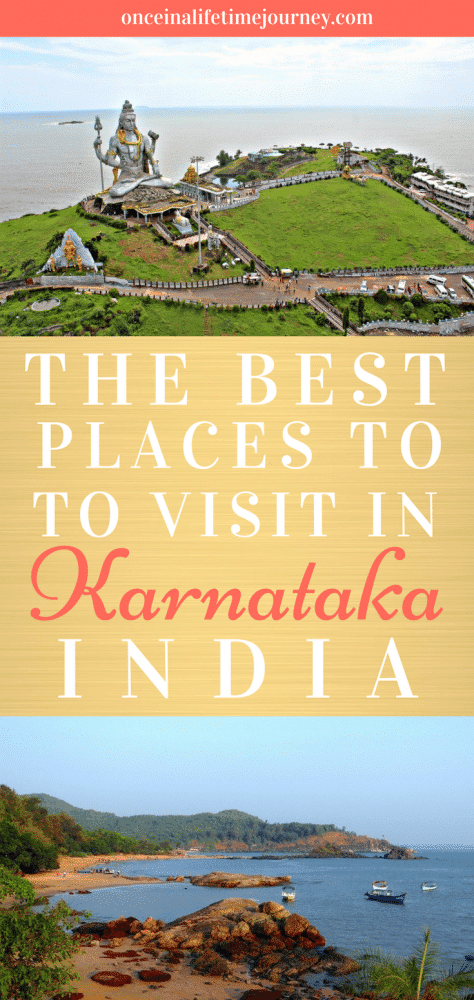 The Best Places to Visit in Karnataka India