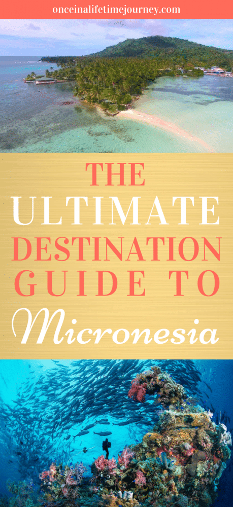 The Ultimate Destination Guide to Micronesia