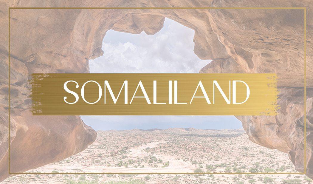 Destination Somaliland main