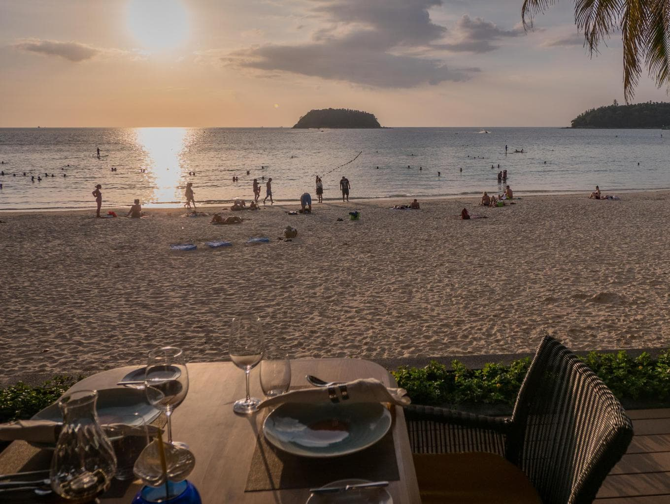 9 Places To Watch The Sunset In Phuket From Beaches To Hotels