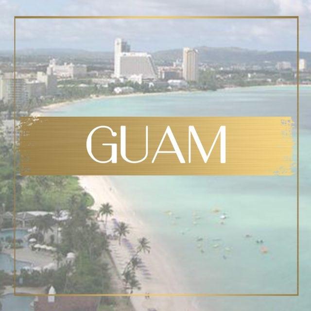 Destination Guam feature