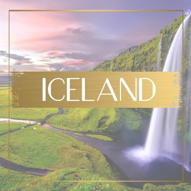Destination Iceland feature
